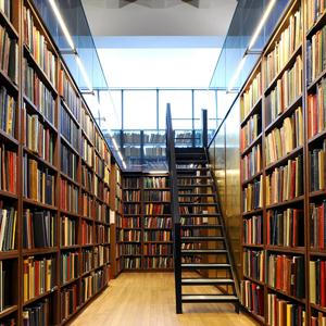 Библиотеки Шарана