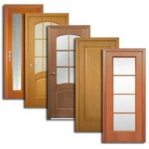 Двери, дверные блоки Шарана