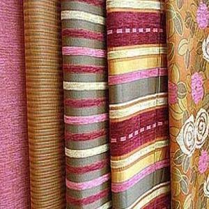 Магазины ткани Шарана