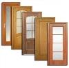 Двери, дверные блоки в Шаране