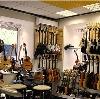 Музыкальные магазины в Шаране