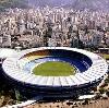 Стадионы в Шаране
