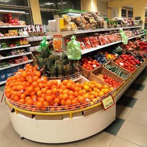 Супермаркеты Шарана