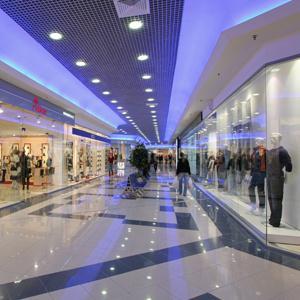 Торговые центры Шарана