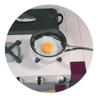 Ностальжи, кафе, ИП Хасанов А. Н. - иконка «кухня» в Шаране